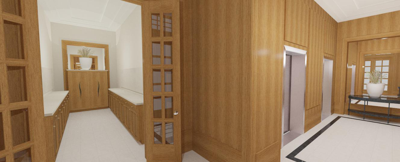 Highrise-condo-elevator-commercial-lobby-design-banner